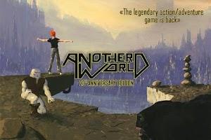 Screenshot of Another World