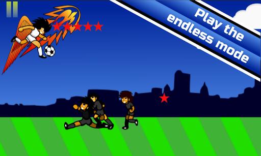玩免費體育競技APP|下載Super Star Soccer: Top Striker app不用錢|硬是要APP