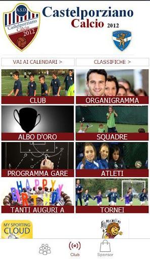 Castelporziano Calcio