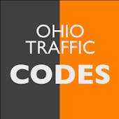 Ohio Traffic Codes