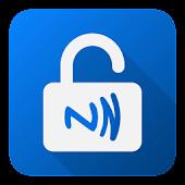 TapUnlock (NFC Lockscreen)