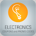 Electronics Coupons-I'm In! icon