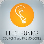 Electronics Coupons-I'm In!