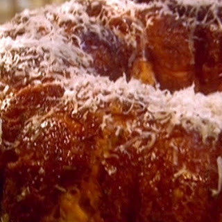 Herbed Monkey Bread