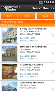 apartment finder android apps  google play
