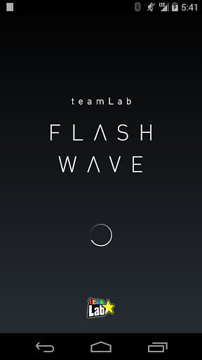 TEAMLAB FLASH WAVE