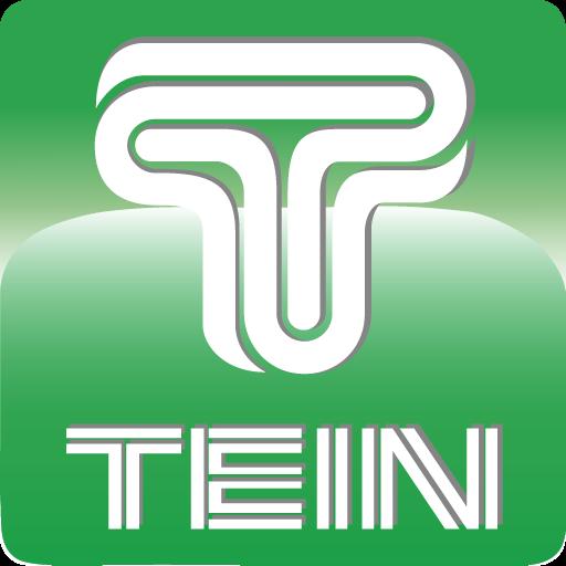 書籍App TEIN Catalogue LOGO-3C達人阿輝的APP