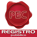 Registro PEC icon