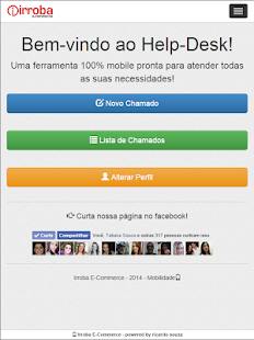 Help-Desk - Irroba E-commerce- screenshot thumbnail