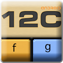 12C Financial Calculator icon