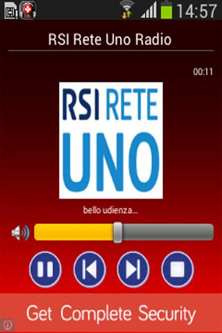 Radio Svizzera