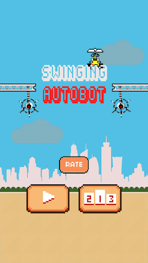 Swing AutoBot