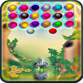 Kingdom Bubble Shooter