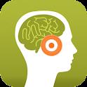 Acupressure For Brain Training icon