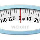 A+ Weight Manager — Track your icon