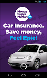 MS Car Insurance - screenshot thumbnail