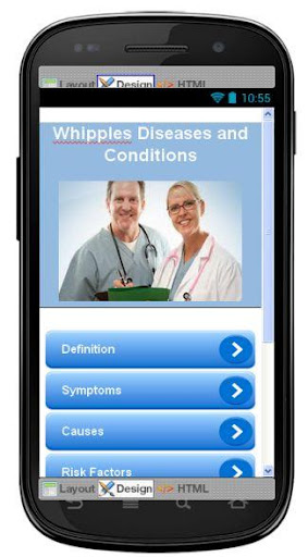 Whipples Disease Symptoms