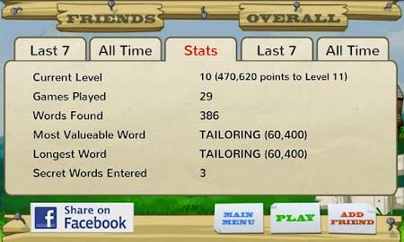 Word Farm Screenshot 8