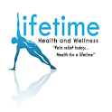Lifetime Health and Wellness logo