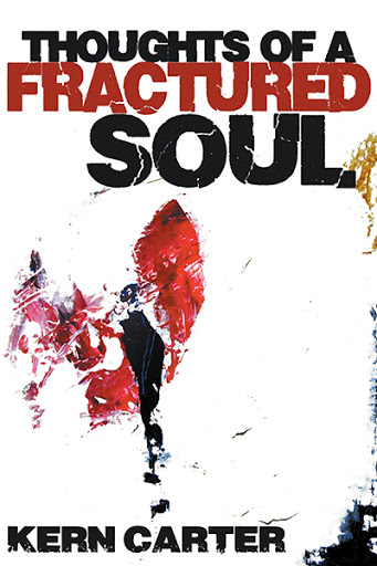 Thoughts of a Fractured Soul cover
