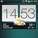 BeauteousXE Sense 4+ (qHD) icon