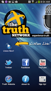 Truth Network Radio - screenshot thumbnail