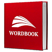 WordBook English Dictionary icon