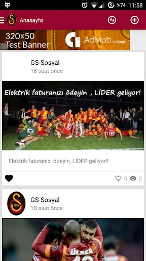 GS-Sosyal