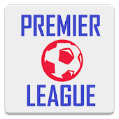 Premier League Standings