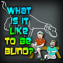 What Is It Like To Be Blind? icon