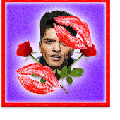 Bruno Mars Kiss Game