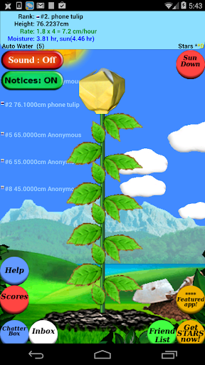Virtual Tulip: compete + grow