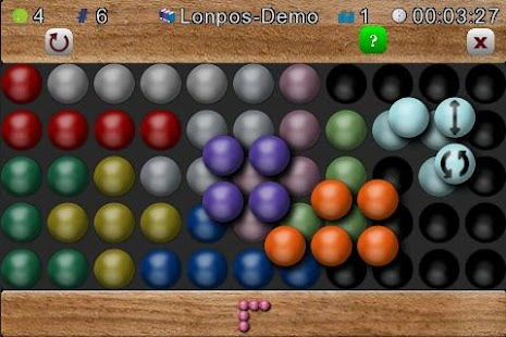 Mobile Lonpos - screenshot thumbnail