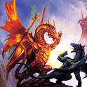 Dragons Wallpapers icon