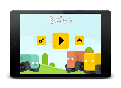 Botro- screenshot thumbnail