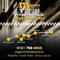 Download Magnum Whiteline Taxi App APK