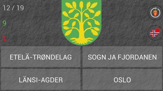 norske apper android Vadsø