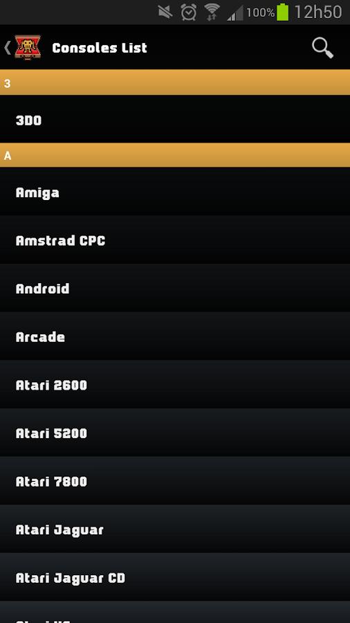 Game Keeper Library Tracker - screenshot