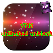 VPN unlimited unblock