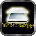 The Scan App icon