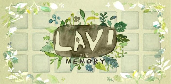 LAVI TheMemory - ver. 1.0