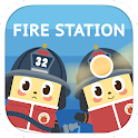 Jobi's Fire Station icon