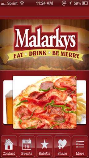 Malarkys GR