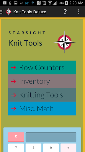 Knit Tools Deluxe