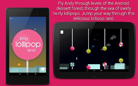Lollipop Land v2.1.2.0
