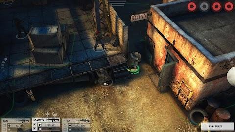 Arma Tactics THD Screenshot 2