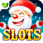 Slot Machines Christmas icon