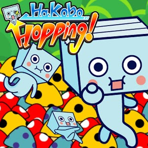 Hakobo Hopping! for PC and MAC