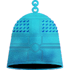 The Bell of New Year's Eve icon