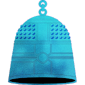 The Bell of New Year's Eve